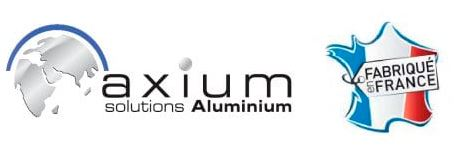Axium Aluminium Made In France